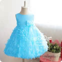 aliexpress com buy 2015 fashion baby party dresses