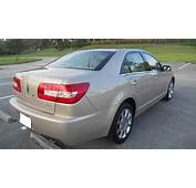 2006 Lincoln Zephyr  Pictures CarGurus