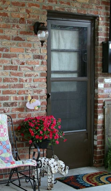 Paint An Exterior Metal Door Like A Professional Petticoat Painting A Metal Front Door
