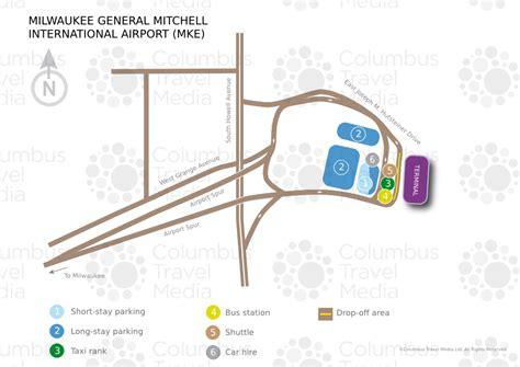 airport design editor google maps general mitchell airport map mitchell airport