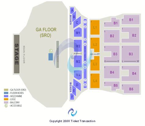 fillmore seating cheap the fillmore detroit tickets