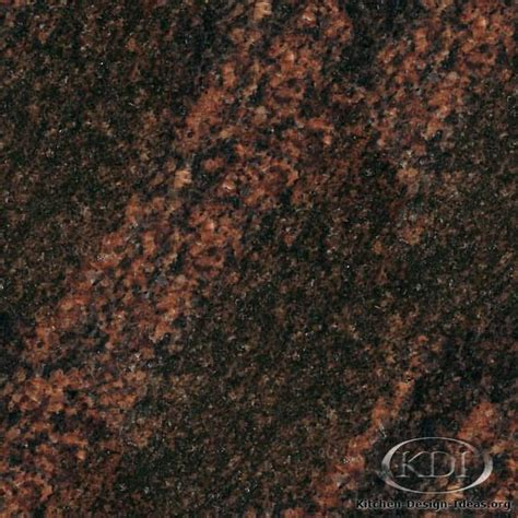 Kitchen Countertop Backsplash Ideas Indian Aurora Granite Kitchen Countertop Ideas
