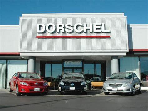 Toyota Dealers Ny Dorschel Toyota Rochester Ny 14623 Car Dealership And