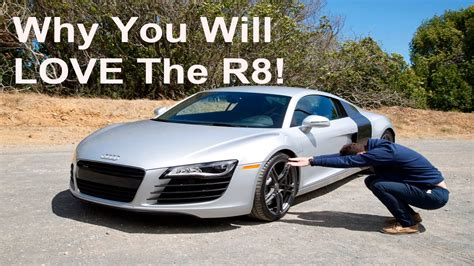 Audi Love by 5 Reasons You Will Love The Audi R8 Youtube