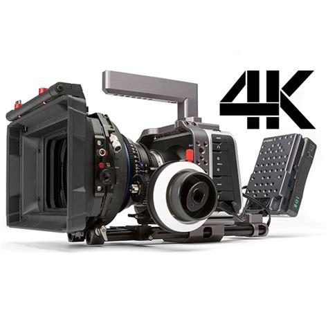 black magic 4k offshoot rentals rent the blackmagic production