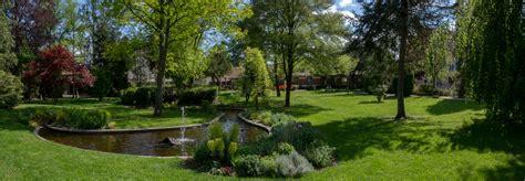 jardin public le jardin public chabrier ville d ambert