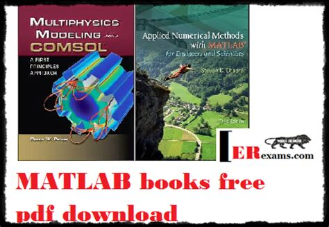advanced linear algebra for engineers with matlab books matlab books free pdf engineering exams