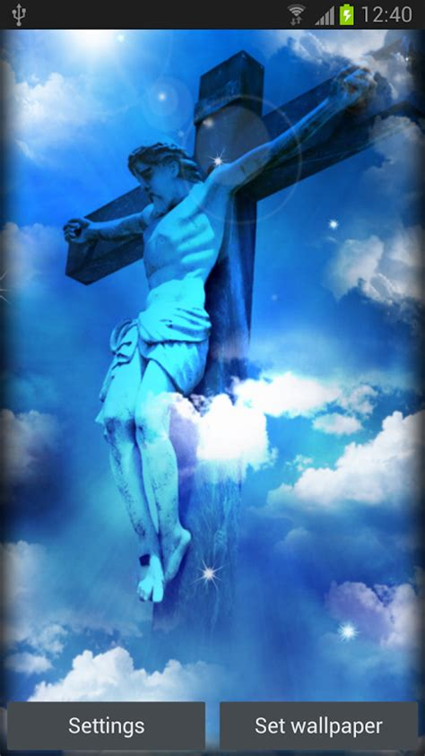 download jesus themes for android jesus live wallpaper android apps on google play