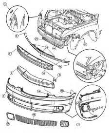 2007 Chrysler Pt Cruiser Parts 2007 Pt Cruiser Parts Auto Parts Diagrams