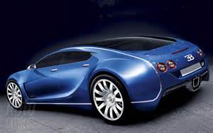 Bugatti Veyron 4 Door Four Door Bugatti Veyron Royale Additional Renderings