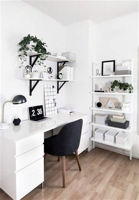 Minimalist Bedroom Office The 25 Best Ideas About Minimalist Bedroom On
