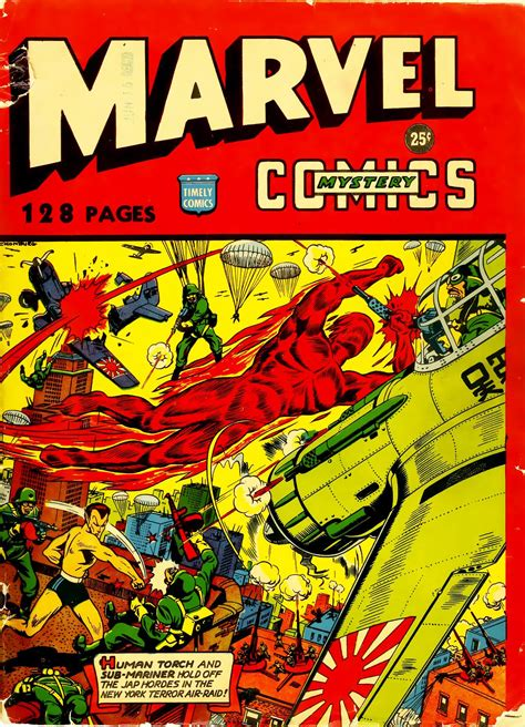 marvel classics comics vol 1 1 marvel database fandom powered by wikia marvel mystery comics vol 1 nn marvel database fandom powered by wikia