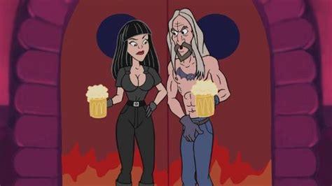 cartoon zombie film 2012 apocalypse later reviews the haunted world of el