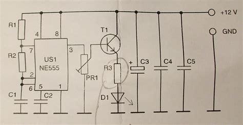 dioda ir jak działa dioda ir zasilanie 28 images zasilanie diody laserowej ir elektroda pl atrapa kamery