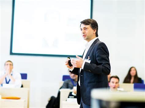 Whu Beisheim Mba by Kellogg Whu Emba Programme Develops The Leaders Of