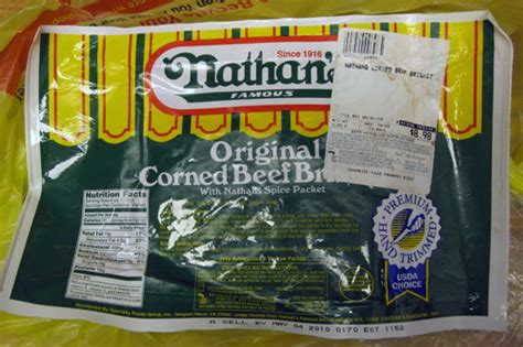 nathan s ingredients nathan s corned beef comfy tummy