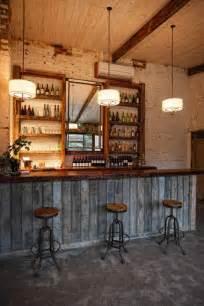 installer un comptoir de bar dans sa cave