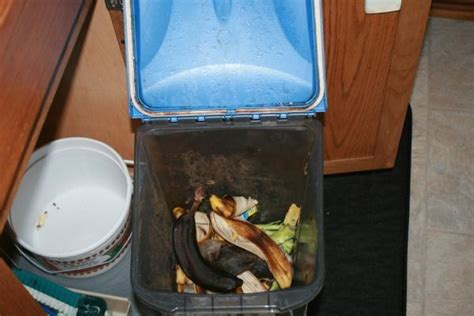 under sink compost 2 composting nc state extension publications