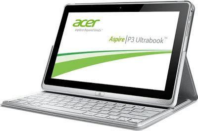 Laptop Acer P3 spesifikasi laptop acer aspire p3 171 i3 harga terbaru dan spesifikasi