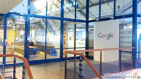 Google Office Sydney by