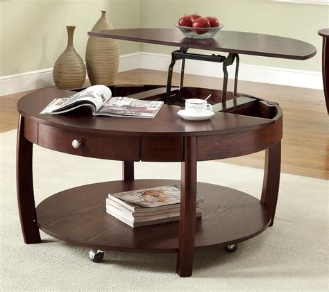 Coffee Tables Lift Top Lift Top Coffee Table Ideas And Designs Designwalls
