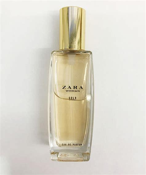 Parfum Zara Gold cheap perfume buy designer fragrance for less money