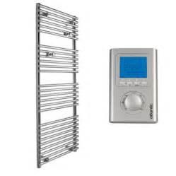 nice Seche Serviette Electrique 500w #1: TIMELIS_Chrome_A_4e2852962e783.jpg