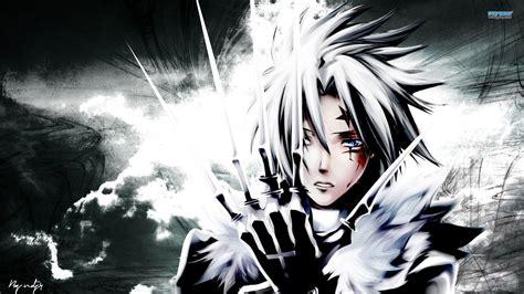 imagenes anime en hd d gray man wallpapers wallpaper cave