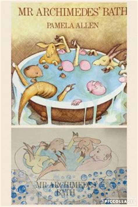 libro mr archimedes bath picture 1000 images about book themes on old ladies room on the broom and very hungry