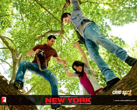 film india new york new york bollywood movie wallpapers 8