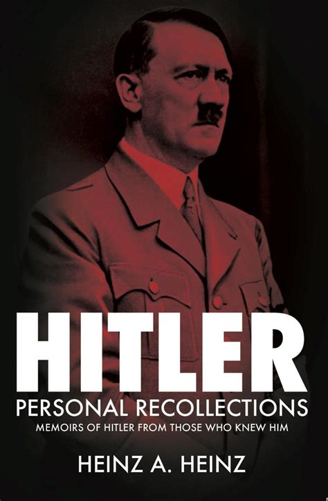 hitler biography free ebook hitler personal recollections memoirs of hitler from