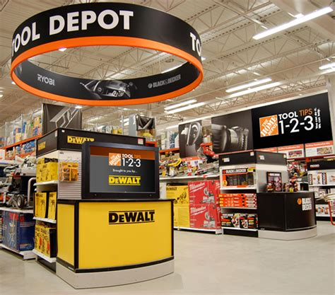 home depot design store home depot digital store experience on behance