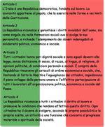 testo della costituzione italiana costituzione italiana testo completo di tutti gli articoli