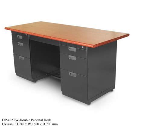 Meja Kantor Merk Alba meja kantor alba distributor furniture kantor