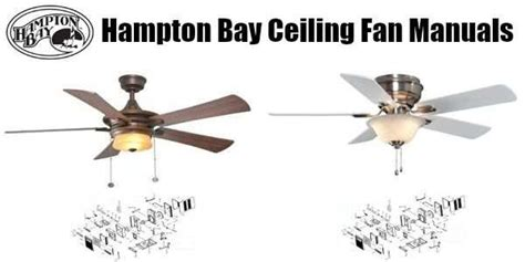 ceiling fan model ac 552 item 77525 solved pull cord is stuck on a hton bay ceiling fan