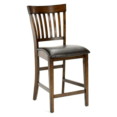 non swivel bar stools hillsdale arbor hill non swivel counter stools set of 2