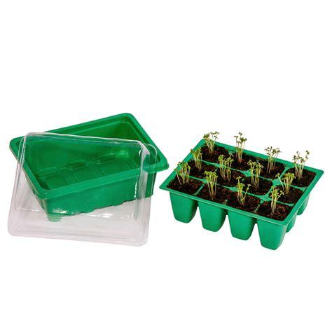 Gartenbedarf Auf Rechnung Bestellen by Mini Anzuchtkasten G 228 Rtner P 246 Tschke