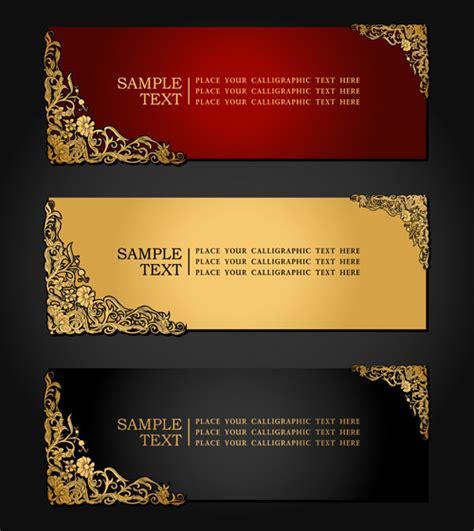 corporate invitation card design download invitation card free vector graphic download