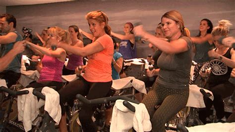 soulcycle instructor shares workout tips on today show