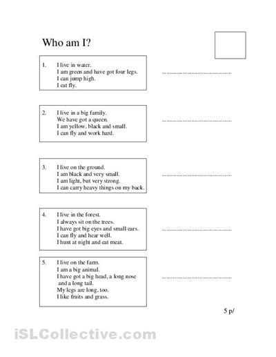 who am i worksheet best photos of guess who i am worksheet who am i printable worksheets open house guess who i