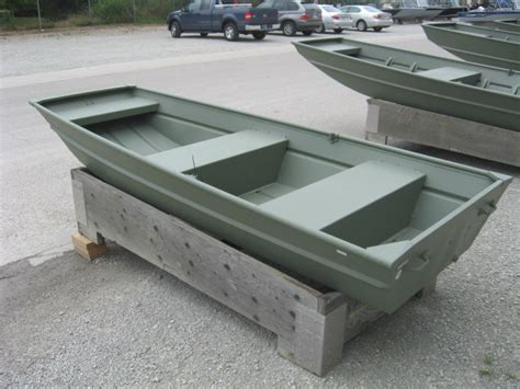 aluminium boot pläne be plan jon boat skiff conversion