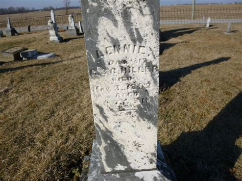Mercer County Ohio Records Tombstone Tuesday Lennie Hiller 187 S Chatt