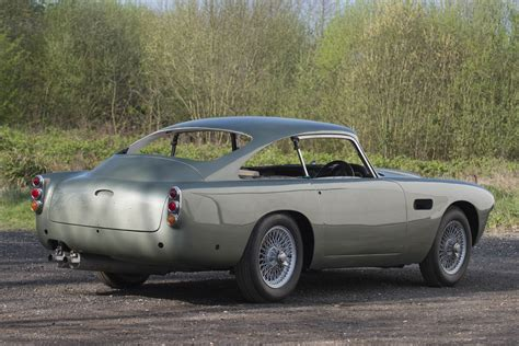 42 classic aston martins heading for auction at the old