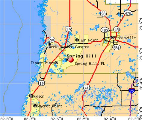 hill florida zip code map lake county florida zip code map lake wiring diagram free