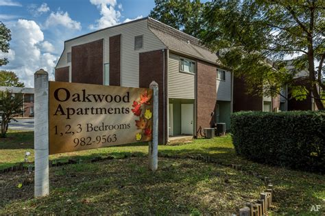 Oakwood Appartments by Oakwood Apartments Jacksonville Ar Apartment Finder