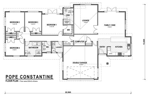 houses and their floor plans 28 houses and their floor plans 10 family