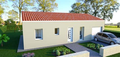 Les Maisons Chantal B by Aizenay Les Maisons Chantal B