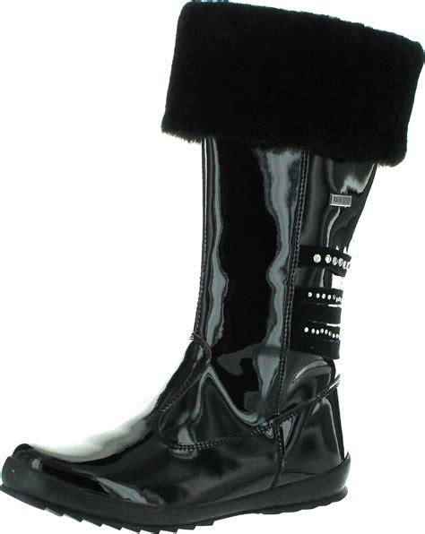 naturino boots naturino azalea step waterproof fashion boots