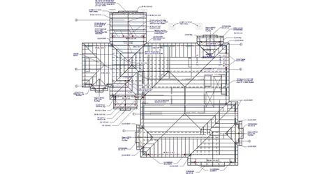 fresh framing plans home plans blueprints