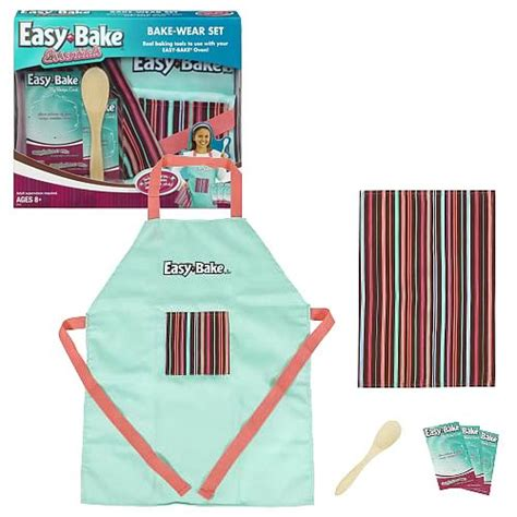 Easy Accessories For by Jason Easy Bake Oven Accessories